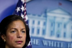 Susan Rice and the difference between...