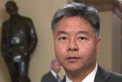 Dem Rep on China talks: 'Just want the...
