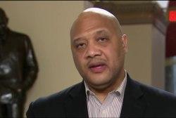 Rep. Carson on Nunes: 'A Pass Has Not Been...