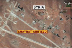 Adm. Stavridis: Syria strike 'just the...