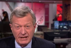 Baucus: U.S. Nukes in South Korea Would Be...