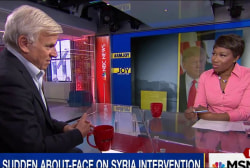 Conason: Trump has 'no plan' in Syria