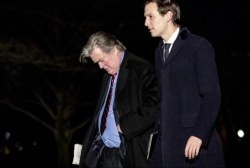 Joe: Bannon is isolated in the White House