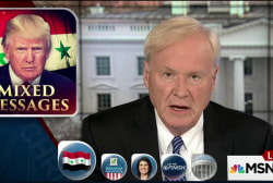 Rep. Smith: Assad is no longer a...
