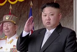 North Korea threatens U.S. with preemptive...