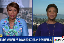 Rep. Lee: 'Congress is missing in action'...