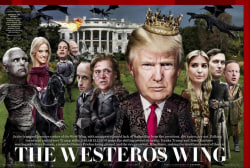 Vanity Fair looks at state of the ...