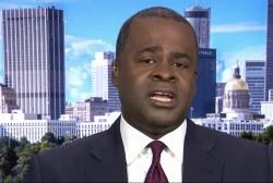 Atlanta mayor says Ossoff win is within reach
