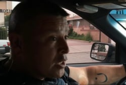 Ride Along With ICE Agents Looking to...