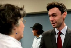 Jon Ossoff: 'We Are In Striking Distance...