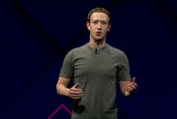 Facebook Grapples With Dark Side of Live...