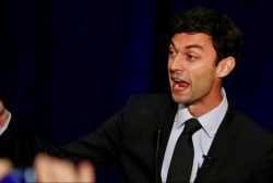 Why Ossoff has a better chance at winning...