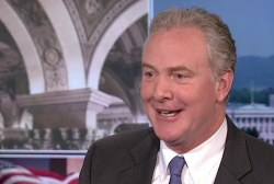 Sen. Van Hollen explains why Dems need to...