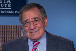 Panetta: Unpredictability okay if there is...