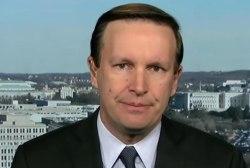 Sen. Murphy: If Government Shuts Down, 'It...