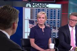 NBC News: White House Backs Off Funding...