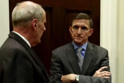 House committee says Flynn may have broken...