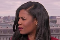 Omarosa: Trump Looks 'Forward to Going to...