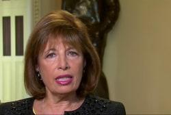 Speier: White House 'Hiding Information'...