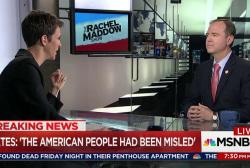 Still unexplained: 18 day delay firing Flynn