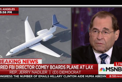 Nadler: 'This puts us in a constitutional...