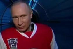 Vladimir Putin: Comey Firing Has Nothing...