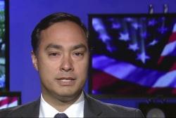 Rep. Castro: Comey Firing an 'Obstruction'...