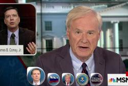 Trump's White House under fire