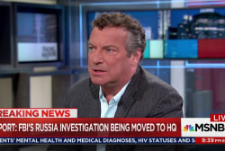 FBI won't be intimidated by Trump: expert