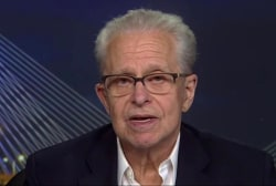Laurence Tribe: A series of high crimes...