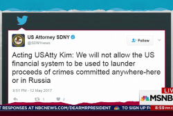 US attorney scores settlement in Russia case