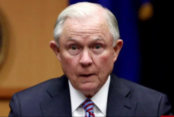 Sessions' disastrous drug crime policy