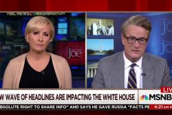 Joe to Republicans: 'Donald Trump is not...