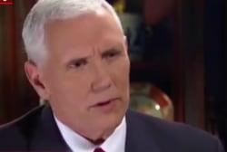 What did Pence Know About Flynn?