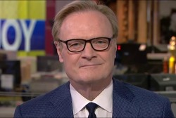 Lawrence O'Donnell and Joy Reid talk Trump