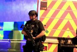Bratton: 'Terrorist Tactics Are Evolving...