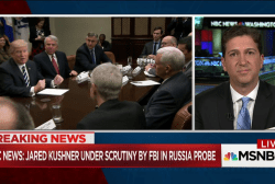 Dilanian: This investigation is picking up...