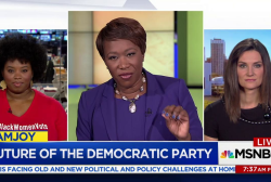 Democrats: Ignoring black women voters?