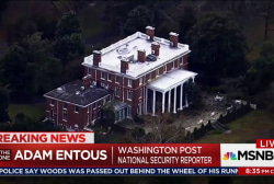 Trump may return Russian compounds: WaPo