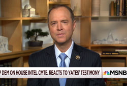 Rep. Adam Schiff: Unanswered questions on...
