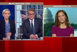 Are U.S. allies under growing strain?