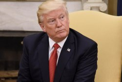 Trump: 'Very Close' To Naming New FBI...