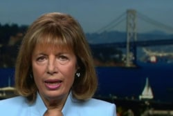 Rep. Speier: Nunes is a 'Puppet of the...