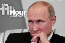 White House says nothing after Putin's...