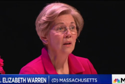 Sen. Warren for president? The pros and cons