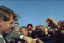 How Robert Kennedy conveyed change to the US