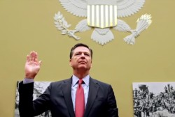 Comey's testimony 'paints a very, very...