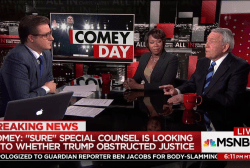 Comey's damning assessment of the...