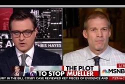 Hayes: Why did 3 Trump associates lie...