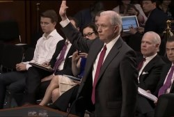 Nixon-era fmr. Rep.: Sessions testimony a ...